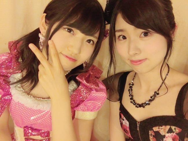【AKB48】何があっても絶対にブレない村山彩希ってかっこいいよな【ゆいりー】