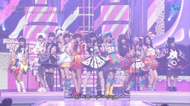 【ベストアーティスト2014】ヘビロテでなぜ向井地美音を使わなかったのか?【AKB48みーおん】