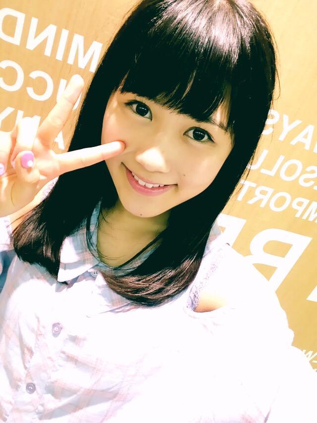 AKB48タイムズ(AKB48まとめ)  【朗報】髪を切ったAKB48西野未