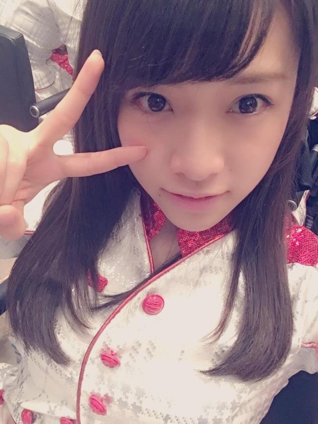 AKB48市川愛美「もう一度いちごちゃんずタイムやるのは難しい」