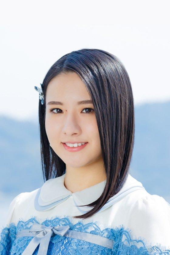 2019年STU48プロフィール_三島遥香