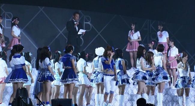【朗報】戸賀崎カスタマー長、久々の現場参戦キタ━━━━(゚∀゚)━━━━!!【AKB48こじまつり~前夜祭~】