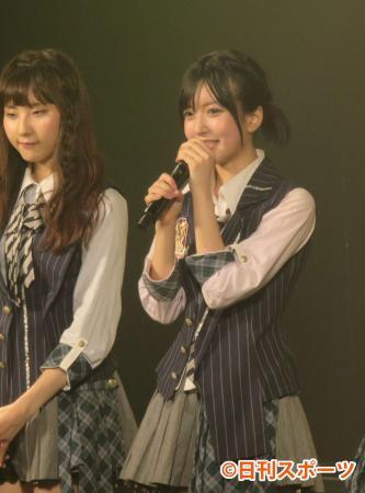 【NMB48】須藤凜々花が卒業後も芸能活動継続!!【りりぽん】