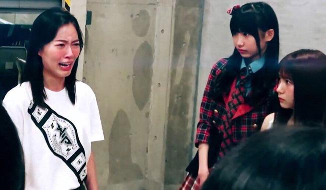 【悲報】SKE48松井珠理奈の「死ぬ気でやれよ、死なないから」の動画見たけど、はやドキ動画以上におかしかった・・・【AKB48選抜総選挙】