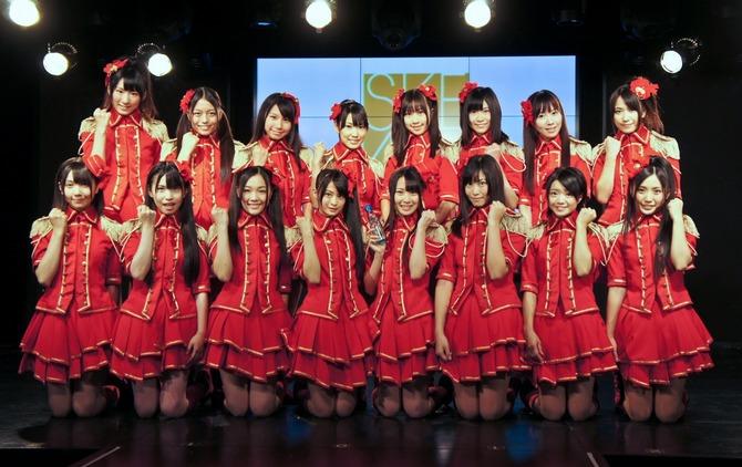 SKE48+KII