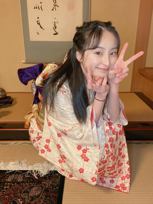 【AKB48】川原美咲さん「HUETONEで活動して行けたなら―って思いまーす」ヲタ「エイトは?」【チーム8みっさー】