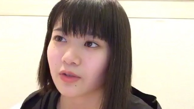 【AKB48】チーム8中野郁海「7部の握手とか滑走路すぎて飛行機飛びたつ。その滑走路使って鳥取に帰れる」【いくみん】