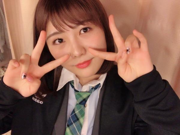 【AKB48】横島亜衿の卒業ってどうなってるの?【あえりん】