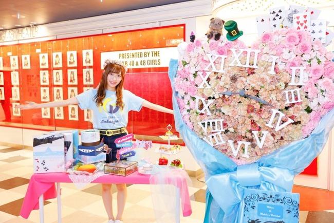 山口真帆-23歳の生誕祭-1024x683