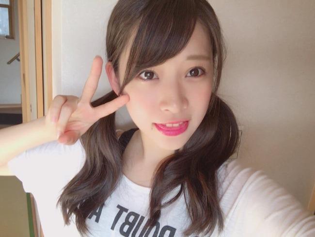【AKB48】市川愛美の人気がじわじわ上がってきた理由?