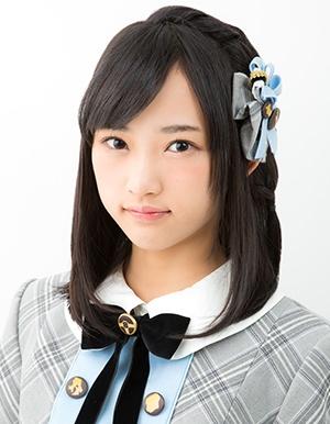 2017年AKB48プロフィール_歌田初夏