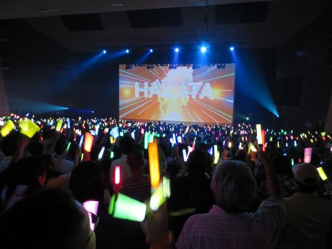 【速報】「HKT48全国ツアー~全国統一終わっとらんけん~」横浜アリーナの追加公演キタ━━━━━━(゚∀゚)━━━━━━ !!!!!