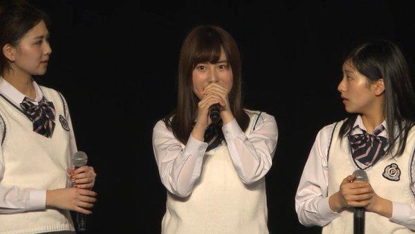 【速報】SKE48小石公美子が卒業を発表!!