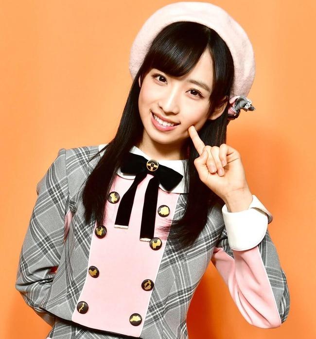 【朗報】チーム8小栗有以 本日の日刊スポーツに大々的に掲載される!【AKB48 49thシングル選抜総選挙/2017年第9回AKB48選抜総選挙】