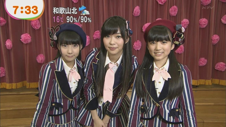 HKT48なこみくまとめ   HKT48まとめ@