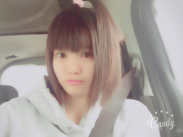 【AKB48】中野郁海「無理だって言われることにも全力で立ち向かいそれを、無理じゃないって証明するチームになりたい」【いくみん】