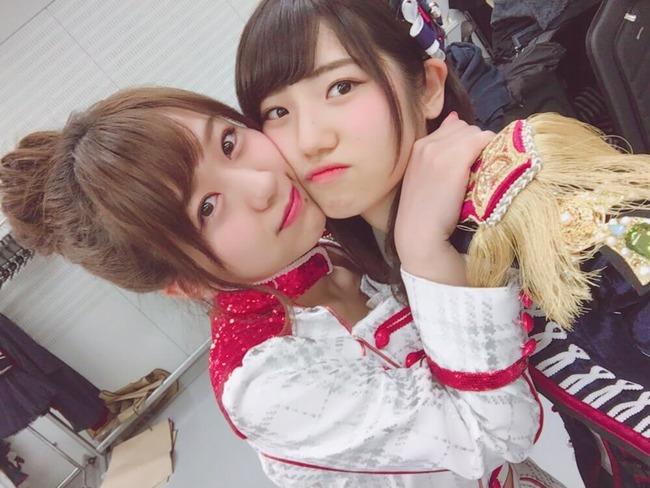 今年も村山彩希が不出馬決定!【AKB4849thシングル選抜総選挙/2017年第9回AKB48選抜総選挙】