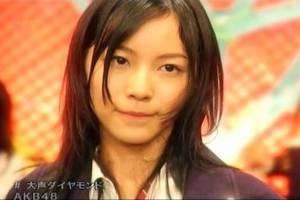 松井珠理奈 小学生