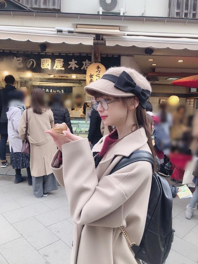 【NGT48】荻野由佳、Instagramで長文メッセージ「私の純粋な想いをお届けしたいので、コメントできないようにさせて頂きました」【おぎゆか】