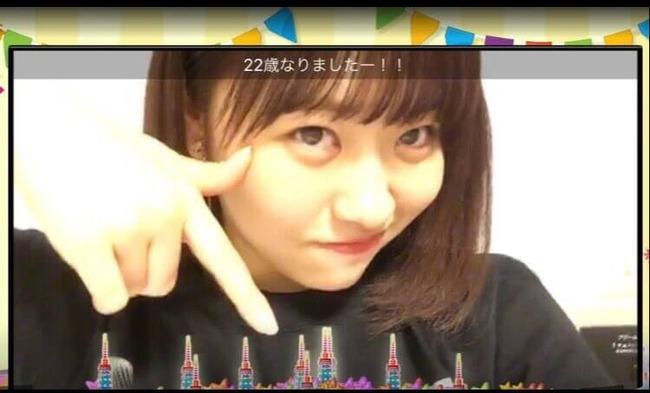 中西智代梨が明言「SHOWROOMのメンバーへの配当はタワー1本につき300円」【AKB48/SKE48/NMB48/HKT48/NGT48/STU48/チーム8】