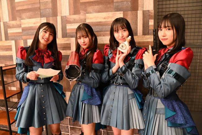 【指原様】≠MEノイミーの冠番組にAKB48メンバーの出演決定!!!【指原莉乃プロデュースアイドル】