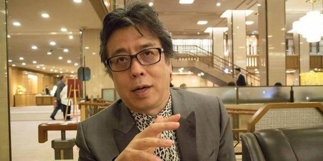 小林よしのり「恋愛至上主義はくだらない」【AKB48よしりん】
