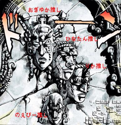 【不正投票?】そもそも柱王って本当に存在するのか?【AKB48選抜総選挙・リクアワ】
