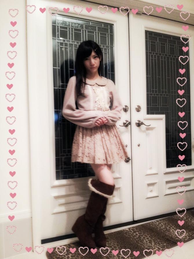 岡田奈々 (AKB48)の画像 p1_25