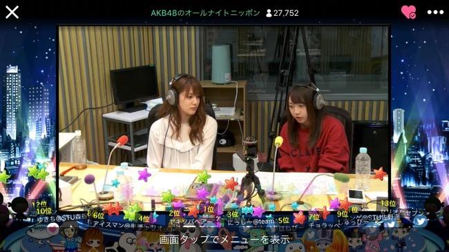 【速報】AKB48木﨑ゆりあが卒業を発表・・・