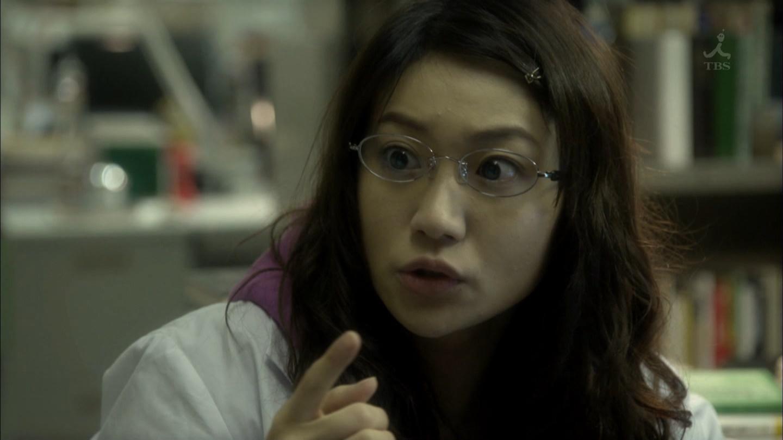 安堂ロイド 第九話「出演、木村拓哉 /柴咲コウ/AKB48大島優子」の感想