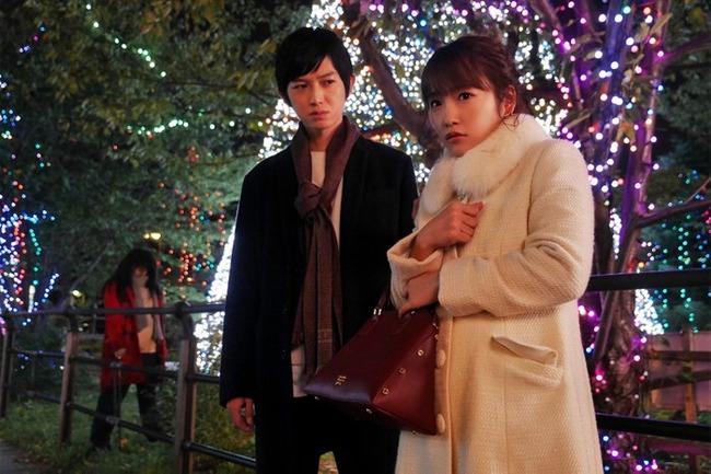 元AKB48川栄李奈出演『世にも奇妙な物語 '秋の特別編』10.9%の高視聴率!!!
