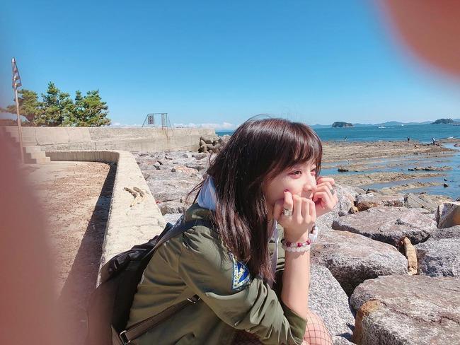 【AKB48】もえきゅん「彼女とデートなうに使っていいよ」【後藤萌咲】