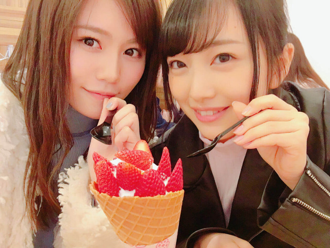 【AKB48】込山榛香「AKBに何が出来るのか、AKBを前に進める為にはって考える程ブラックホールに飲み込まれてしまいそうになる」【こみはる】