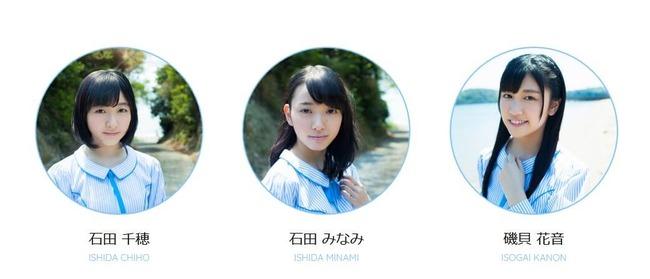 【画像あり】朗報STU48メンバーのプロフィール画像がようやく公開される!背景付きでカワイイ!(指原莉乃・岡田奈々も)