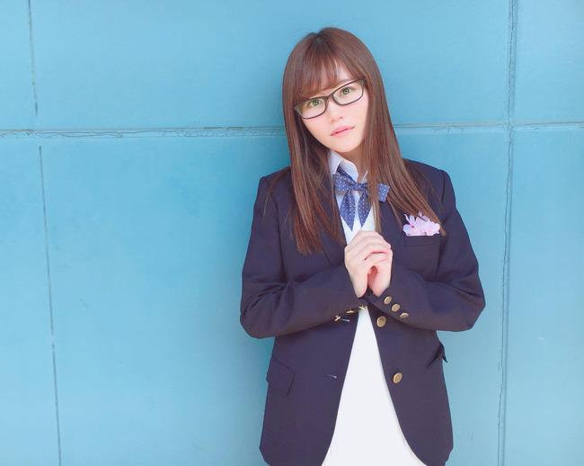 【AKB48】込山榛香「私が目指しているのはAKBの入り口になれる人」「指原莉乃さんとのMCは、すごく大事な勉強になると思います」