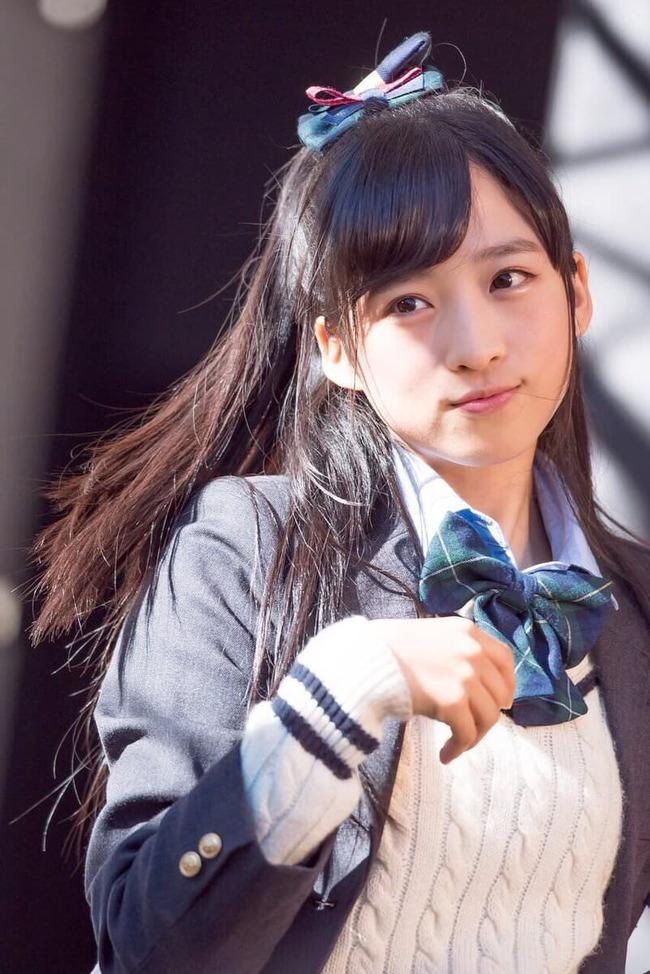 「ウッワ美少女…」って思ったことあるメンバー【AKB48/SKE48/NMB48/HKT48/NGT48/STU48/チーム8】