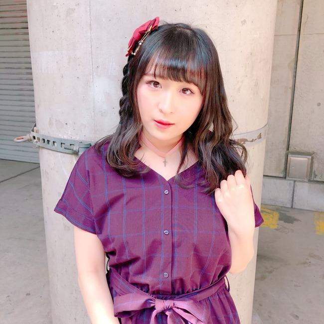 【朗報】さやや、明らかに太ってるのに可愛すぎる!!【AKB48川本紗矢】