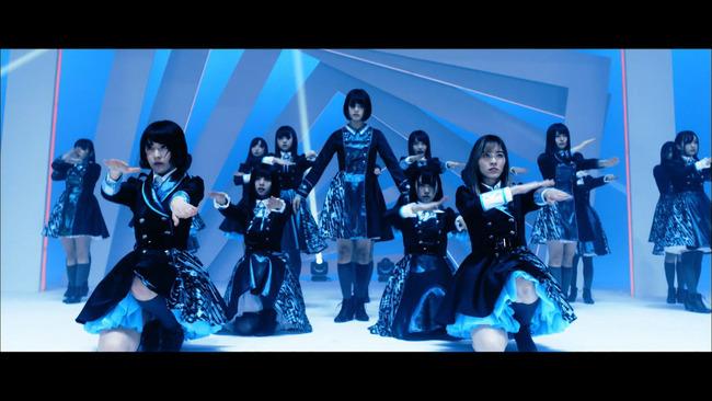 【AKB48】チーム8なら欅坂46に対抗できると思う