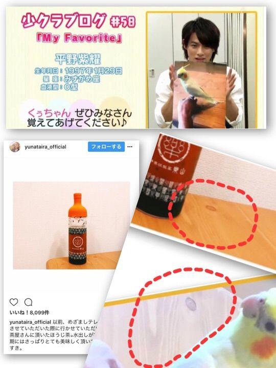 「平野紫耀 平祐奈」の画像検索結果