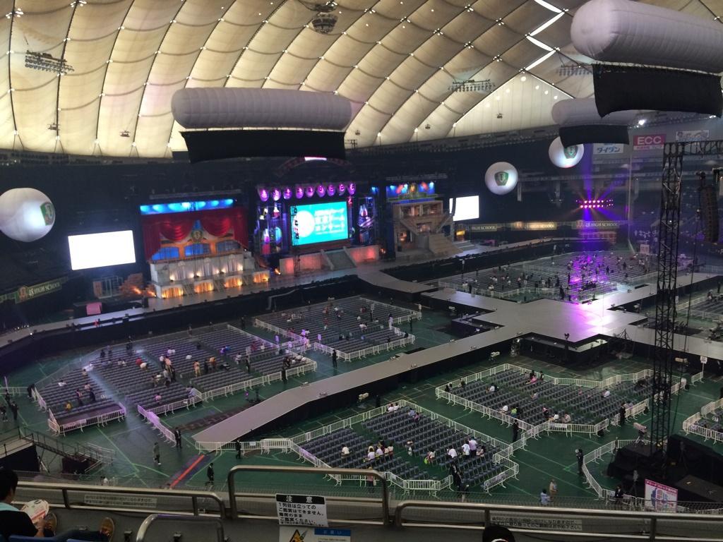 「AKB48グループ 東京ドームコンサート(仮)」  …