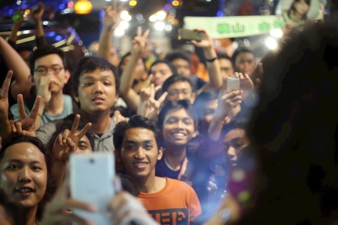 Jakarta - 14