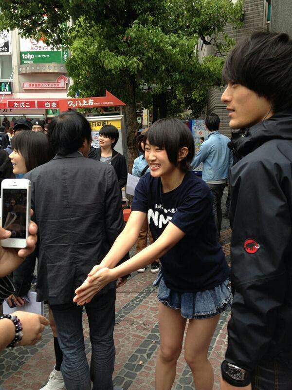 【悲報】太田夢莉が男性スタッフとイチャイチャしてる動画が流出YouTube動画>3本 dailymotion>1本 ->画像>194枚