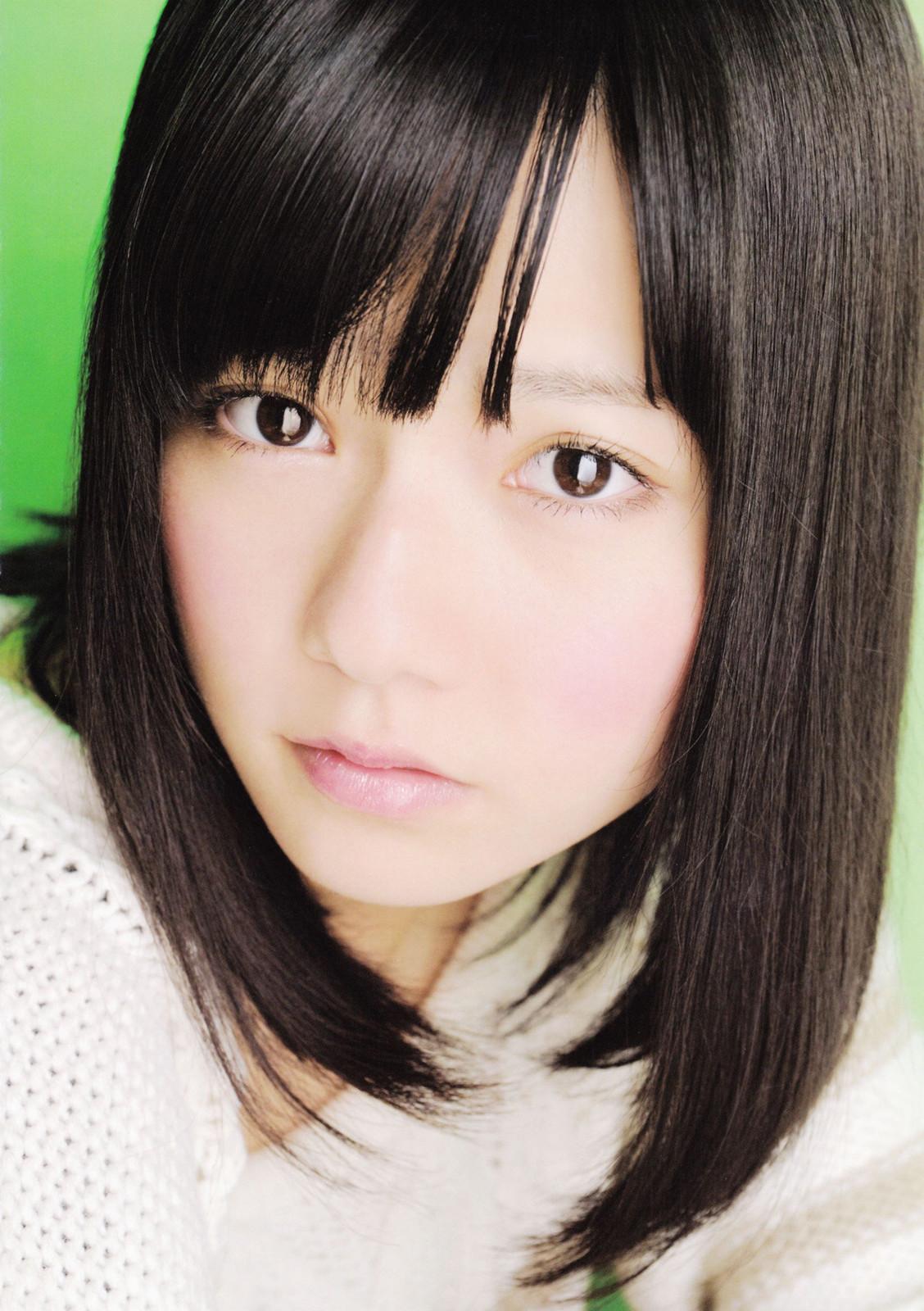 島崎遥香ちゃん可愛すぎンゴwwwwww , AKB48まとめんばー