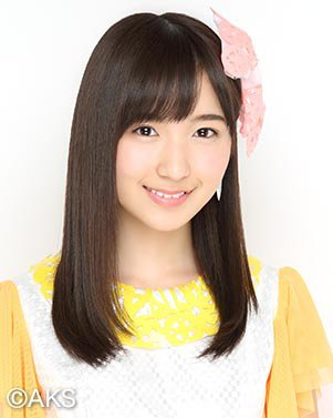 2015年AKB48プロフィール_大島涼花
