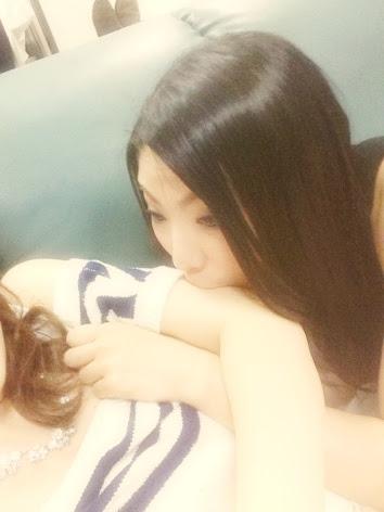AKB48岩佐美咲「倉持さんがやっぱり二の腕好きすぎました」【小ネタ5つ】