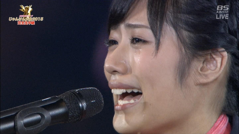 藤田恵名: AKB48グループ「じゃんけん大会2015」優勝者は藤田奈那!ソロ