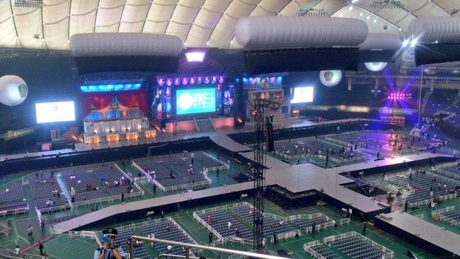 AKB48 東京ドームコンサート   マフラータオル  …