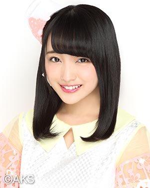 2015年AKB48プロフィール_向井地美音