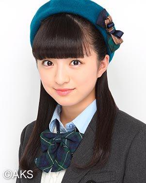 2015年AKB48プロフィール_佐藤七海