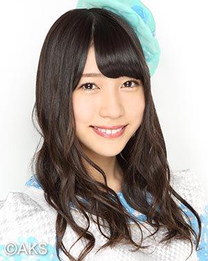 2015年AKB48プロフィール_茂木忍
